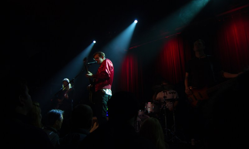 Review: The Rubens at Music Hall of Williamsburg