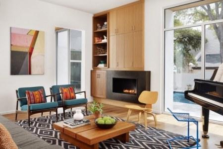 moderne holzmöbel wohnzimmer dumss.com