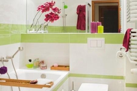 33 ideen für kleine badezimmer tipps zur farbgestaltung