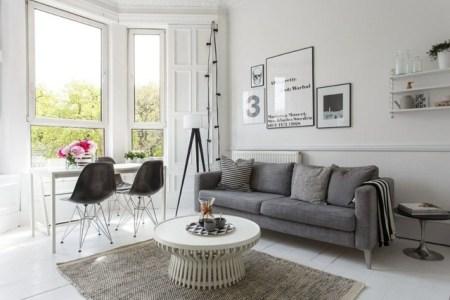Wohnzimmer Nordischer Stil ~ Wohnzimmer skandinavischer stil u2013 capitalvia.co