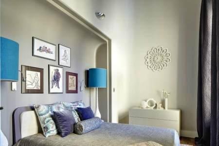 30 schlafzimmer farbideen, die für geborgenheit sorgen