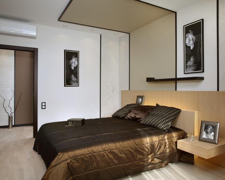 Best Indirekte Beleuchtung Hinter Bett Interior With Kopflehne Frs Bett
