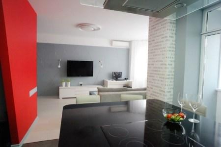 Wande Streichen Ideen Wohnzimmer