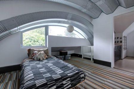 Schlafzimmer Mit Dachschrage Gestalten
