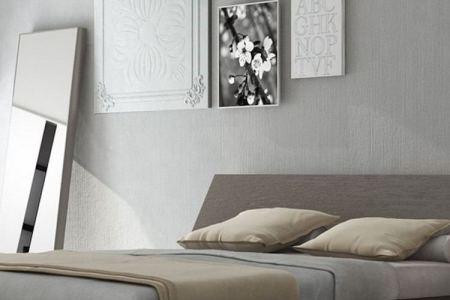 Emejing Wandfarbe Schlafzimmer Weisse Mobel Photos