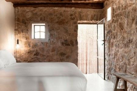 schlafzimmer mediterran einrichten ~ interieurs inspiration