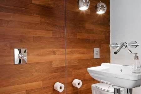 Awesome Carrelages Brun 70s Salle De Bains Images - Design Trends ...