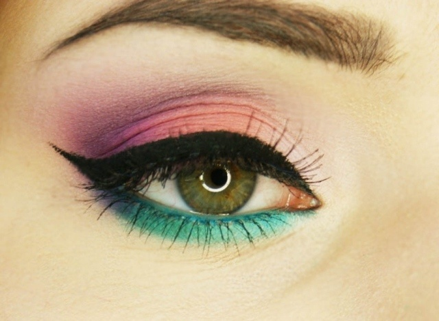 maquillage-yeux-idee-fard-paupiere-eye-liner-mascara