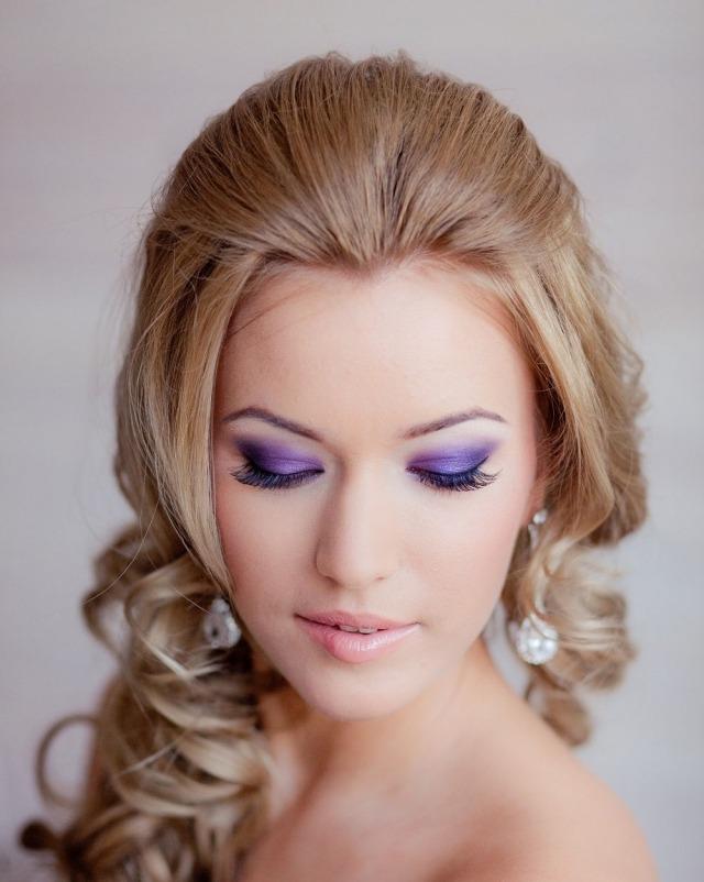 fard-paupières-mauve-eye-liner-mascara-maquillage-mariée