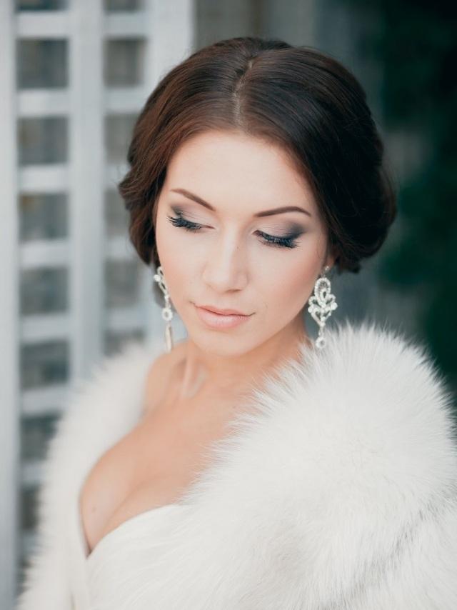 maquillage-mariée-fard-paupières-blanc-gris-dégradé-smokey-eye