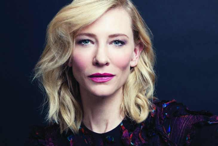 coupe au carré fake-bob-brushing-bouclé-effet-glamour-cate-blanchett