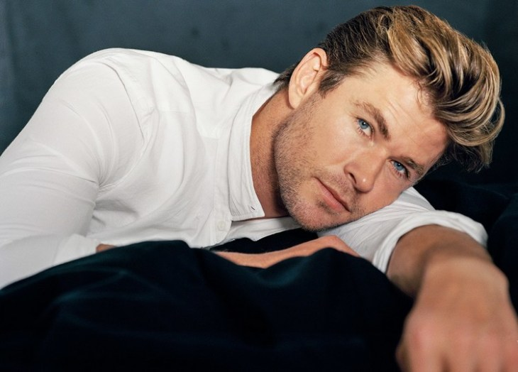 barbe-3-jours-discrète-porter-cheveux-longs-Chris-Hemsworth