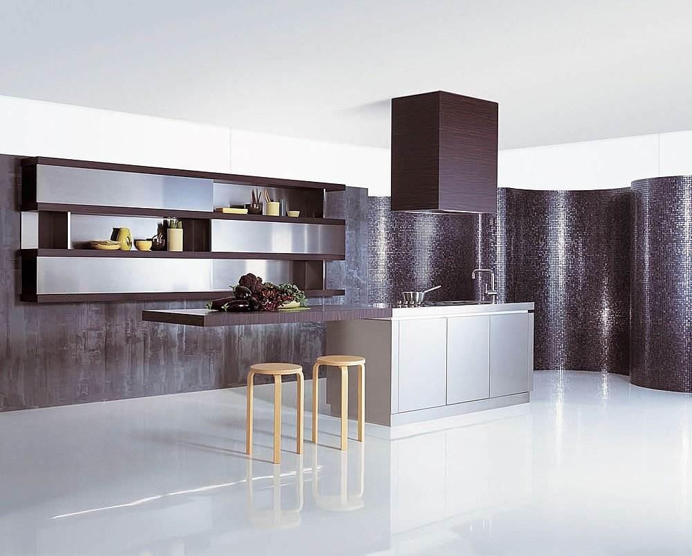 33 modern white contemporary and minimal kitchen designs contemporary kitchen design 33 Modern white contemporary and minimalist kitchen designs
