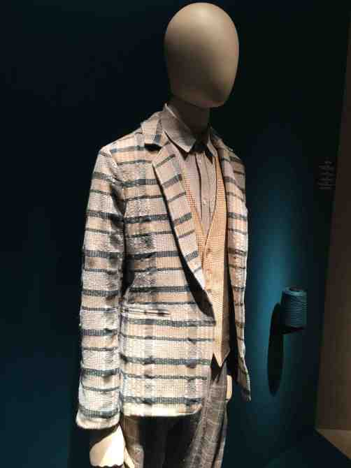 pitti 1:4 tweed
