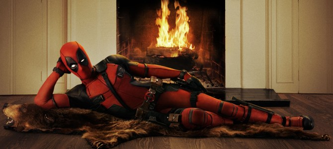 Creating Your Own Work – what has that got to do with Deadpool?
