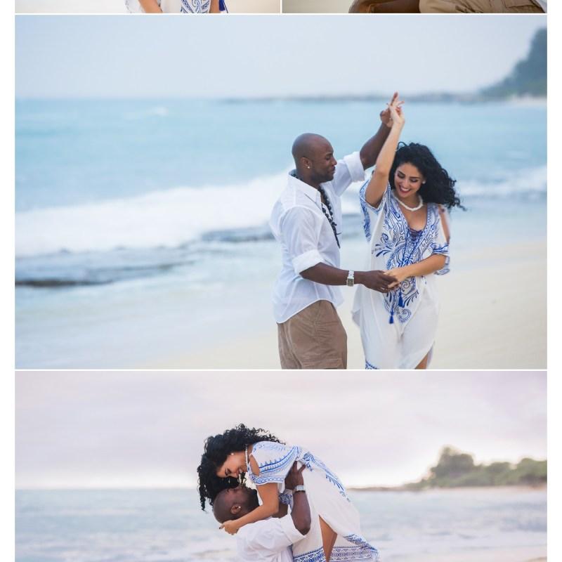 Family session – Ewa Beach | Oahu Family Photographer