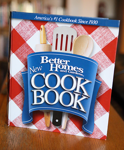 Better Homes Cook Book