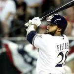 Adrián González conecta jonrón, pero cae la Liga Americana