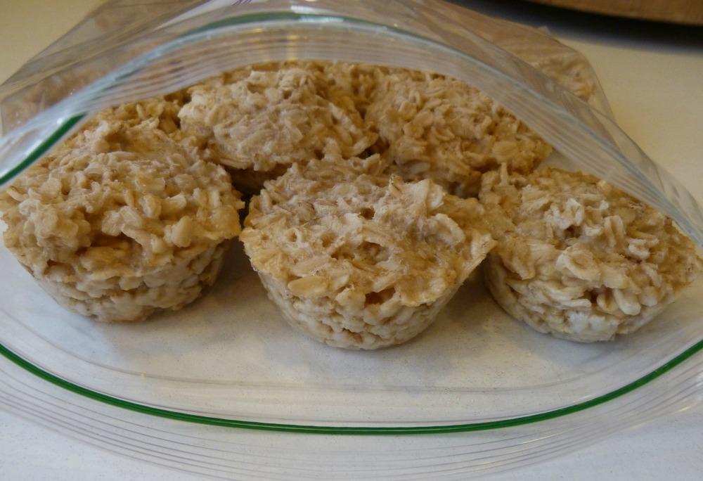 frozen oatmeal muffins 1000 x 684