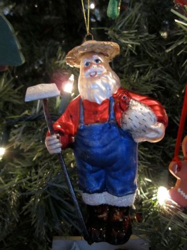 FarmerOrnament