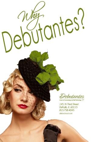 Why Debutantes