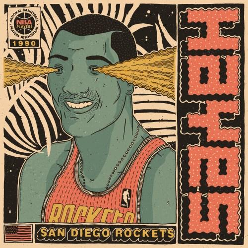 Medium Of San Diego Rockets