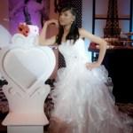 Festa Paris | Debutante Caroline Naomi