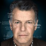 John Noble alias Walter Bishop dans Fringe