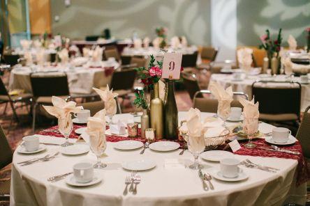 Dining Table | Karisa Joy Photos