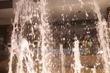 Fountain CS Conv Ctr | Mad Chicken Sudio