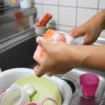 【便利グッズ】お弁当箱を洗うストレス、感じませんか?! お助けアイテムご紹介!