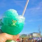 【料理】暑!かき氷食べたい!子供にも安心無添加シロップお勧め4選!