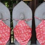 【お盆】地蔵盆!?夏休み最後の優しいお祭りで心がほっこり