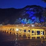 嵐山花灯路2016!京都で大人のデート穴場!混雑さけてお早めに!