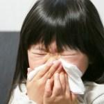 子供を風邪の流行りに乗せないようにするには、予防対策方法って?