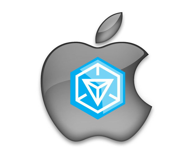 apple ingress