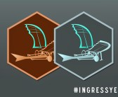 Ingress Celebrates its 2nd Birthday