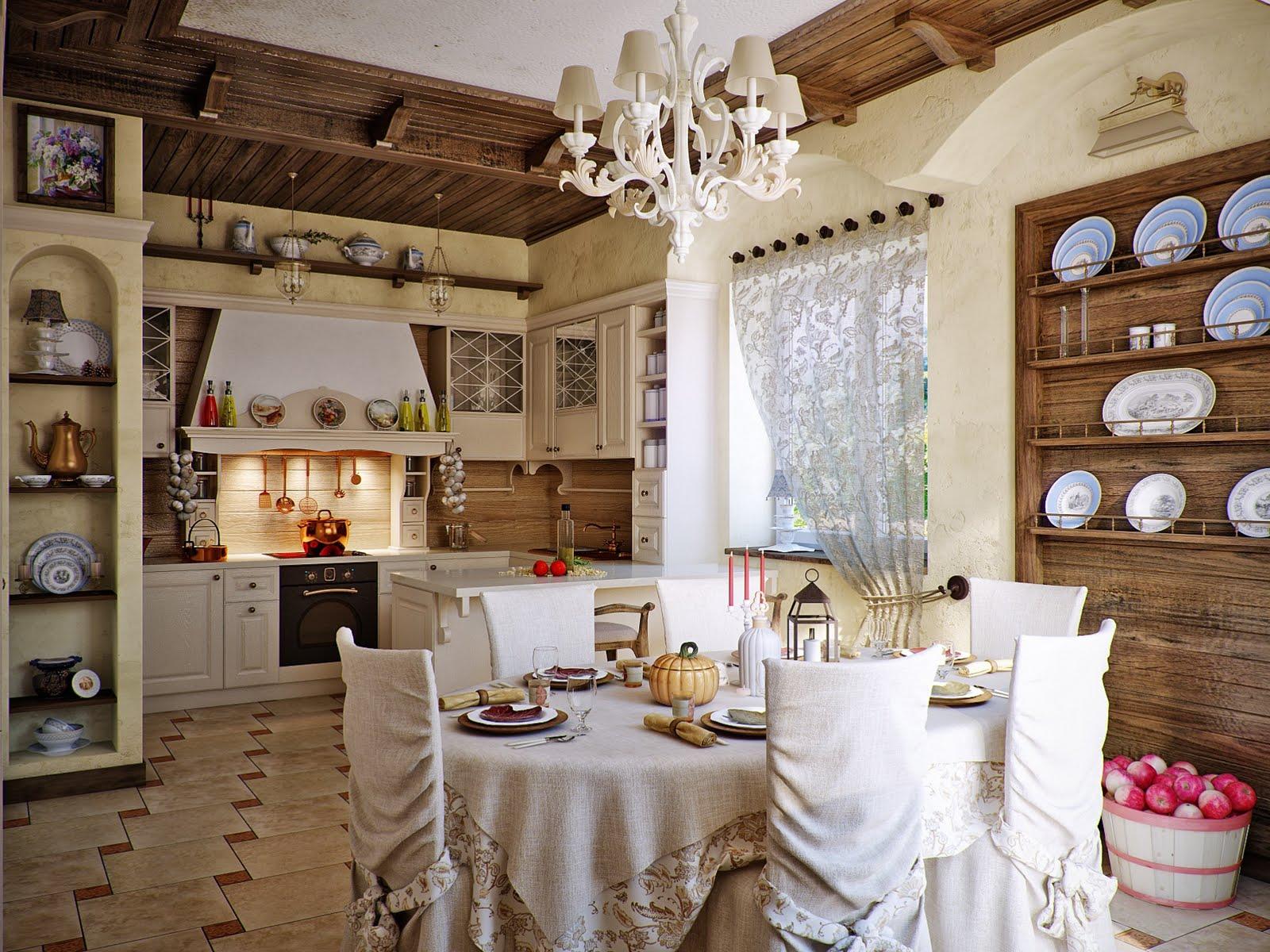 attractive country kitchen designs ideas that inspire you country kitchen design ideas awesome country kitchen design by Svetlana Nezus Interior Designs