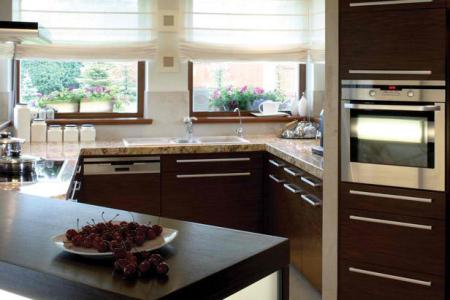 small kitchen 5