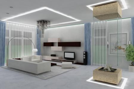 minimalism 12 living room