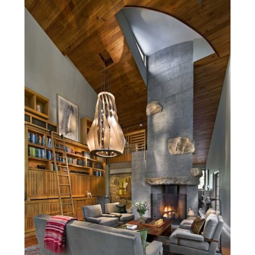 Medium Crop Of Rustic Home Interior Designs