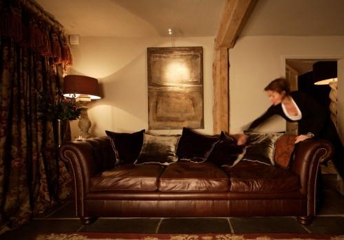 Medium Of Traditional Interior Design