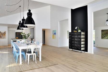 industrial 2 scandinavian interior design