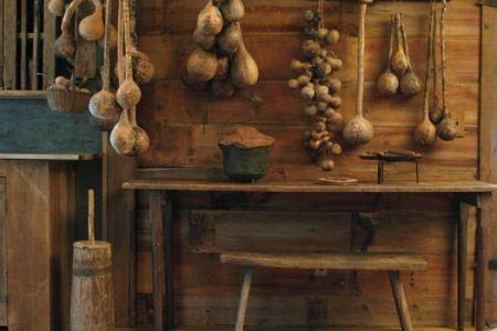 primitive 14 home decorating ideas