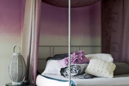 purple bedroom 12 ideas