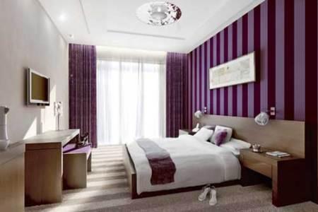 purple bedroom 19 ideas