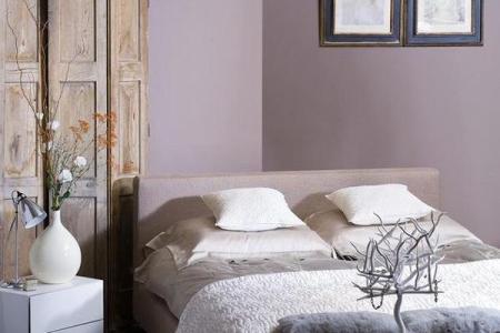 purple bedroom 2 ideas