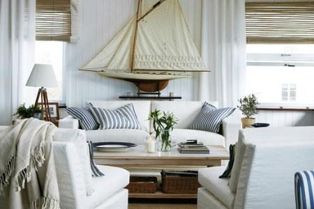 beach 10 themed living room ideas