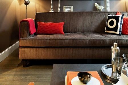 living room idea for men 12