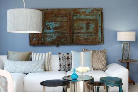 cozy living room 9